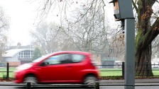 charity Brake says a fine for careless driving or speeding is issued in the North East every 11 minutes.