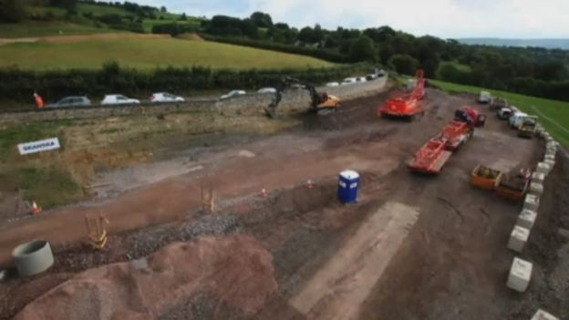 kelston_timelapse_video_Westcountry