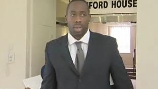 Footballer sues Gillingham FC - claiming racial discrimination