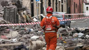 Deadly Oldham blast being treated as suspicious