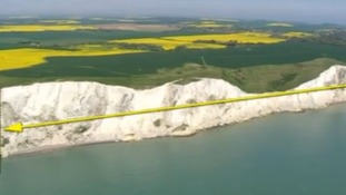 White Cliffs of Dover - National Trust video