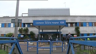 Essex MP meeting Health Secretary over hospital