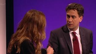 ITV/The Agenda