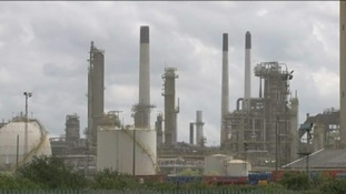 Coyrton refinery to become import terminal