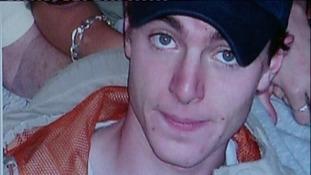 Man arrested over murder of Luke Durbin
