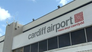 Cardiff Airport task group meets for first time