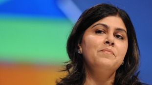Baroness Warsi resigned over the government's 'morally indefensible' stance on Gaza