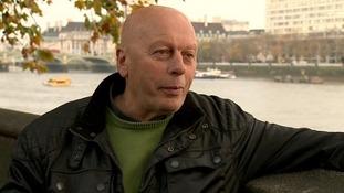 Mike Antonucci won £2.8 million in 1995
