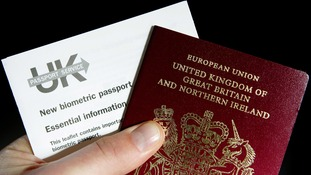 Britain tops list of granting most migrant citizenships.