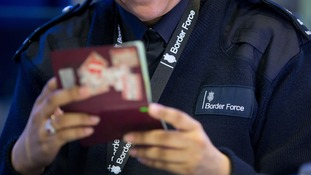 Britain took 23.7% of all new 2012 EU citizenships.