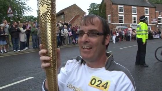 Alexander McLachlan Olympic Louth