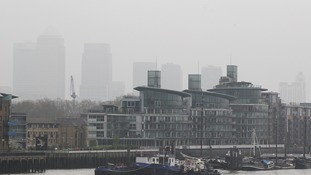 East London pollution study to reveal measures to reduce emissions 'not doing enough'