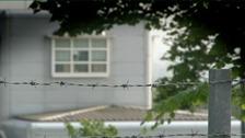 Exterior Parc Prison