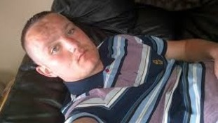 Murder victim Grant Bodell
