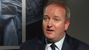 Mark Pritchard has pledged never to defect to Ukip despite previously considering switching from the Conservatives.