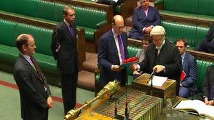 Kettering MP sponsors new UKIP member