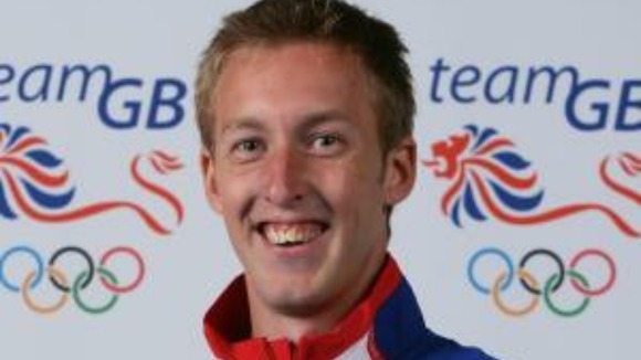 Barry Middleton, Team GB