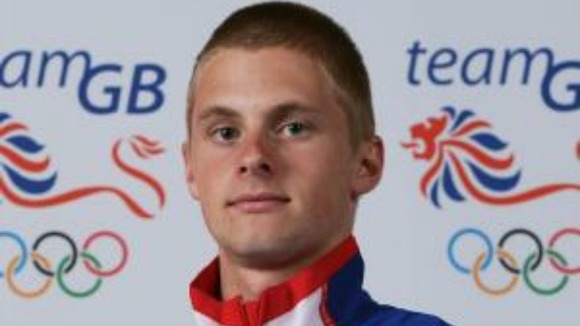 Ashley Jackson, Team GB