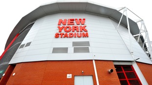 Fans react to Rotherham United stadium name change