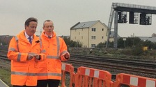 PM Cardiff Rail