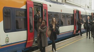 Plans unveiled to transform rail services in the south