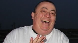 Memorial service for aid worker Alan Henning