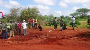 28 dead after al-Shabaab bus ambush in Kenya