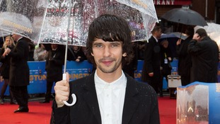 Ben Wishaw is the voice of Paddington