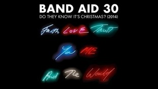 Band Aid 30 was already the fastest-selling single of 2014.