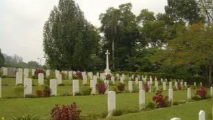 Cheras Road Cemetery, Kuala Lumpur