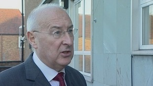 PCC warns 'the cupboard is bare' when it comes to police budget cuts