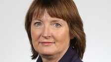 Harriet Harman MP, Labour's Deputy Leader and Shadow Culture Secretary