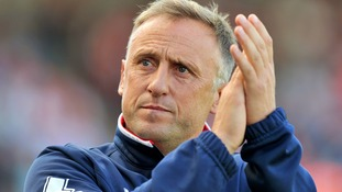 Mark Yates oversaw more than 250 matches at the club.
