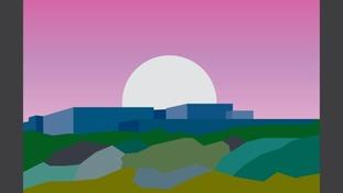 New Horizons, Sizewell- by Martin Thake