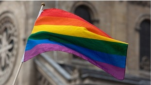 Gay rights charities have expressed concern at the rise in the number of homophobic crimes.