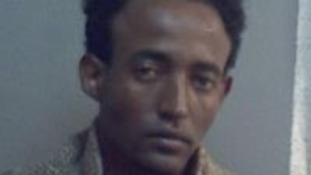 Berhe Berhane thanked victim and threatened to kill her if she told anyone of ordeal