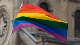 Violent homophobic crimes recorded on the rise in the Midlands