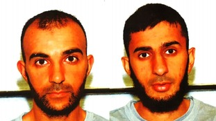 Brothers become first Brits jailed over Syria terror camp training