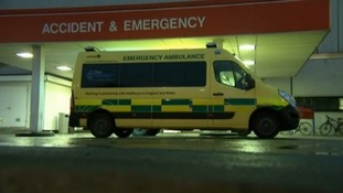 Senior NHS doctors fear A&E is heading for winter crisis