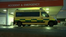 The Accident & Emergency service at 50 hospitals is already struggling heading into the winter, according to leading NHS doctors.