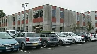 La Mare de Carteret school