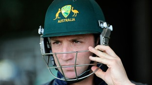 Australian cricketer Phil Hughes dies after being hit in head by ball