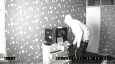 CCTV previously issued by West Midlands Police