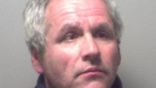 David Collins sentences to 10 years in prison for attempting to travel to Kent to sexually abuse a girl