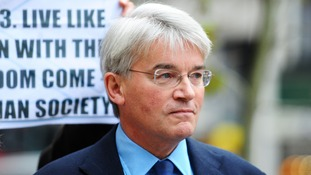 Andrew Mitchell loses libel action over 'Plebgate' and is ordered to pay £300k costs