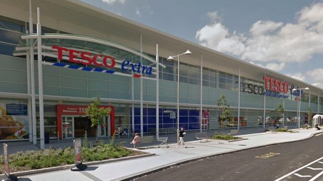 Tesco Extra - Cardiff, United Kingdom - yelp.com