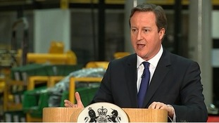 PM announces tougher measures for EU migrant benefits