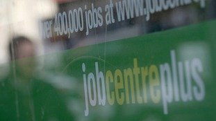 The jobless total currently strands at 2.6 million