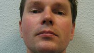 Viktoras Bruzas, 38, from Walton-on-Thames.