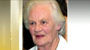 Judith Richardson, 77, was found bludgeoned to death at her home in Hexham.